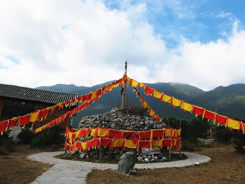 Dongba Gods Garden in Lijiang-03