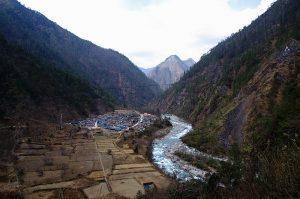 Dulongjiang River Valley, Nujiang