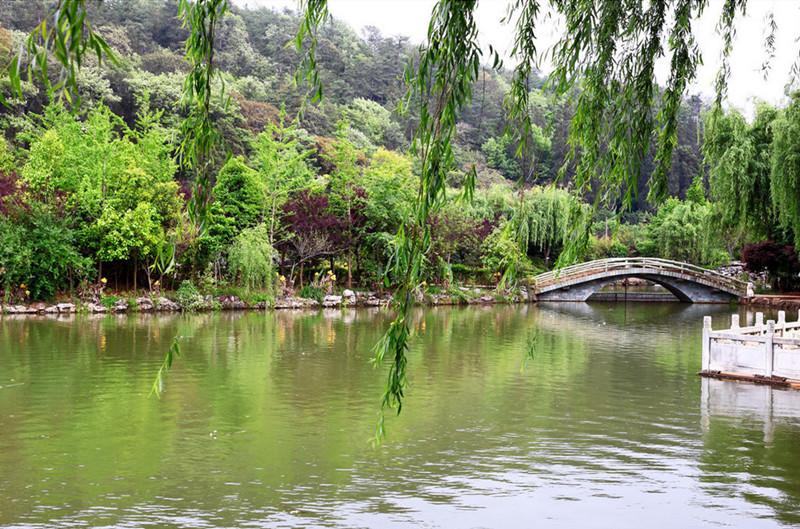 Fengzeyuan Botanical Garden in Songming County, Kunming-02