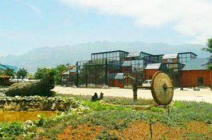Gejiu Tin Culture Creative Industry Park, Honghe