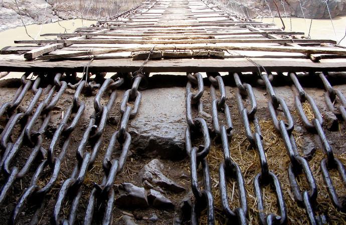 Jinlong Bridge in Yongsheng County, Lijiang-02