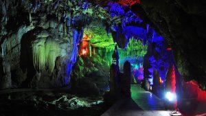 Jiuxiang Caves, Kunming