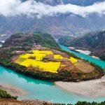 6 Days Nujiang Grand Canyon Adventure with Bingzhongluo Hiking Tour