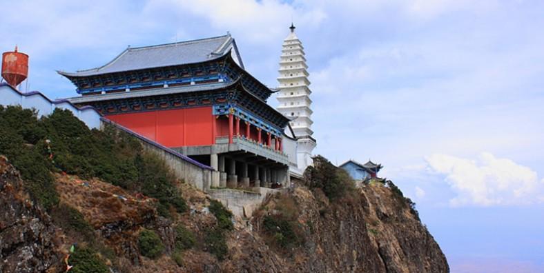 4 Days Dali to Lijiang Tour with Jizu Mountain and Lugu Lake Pilgrimage