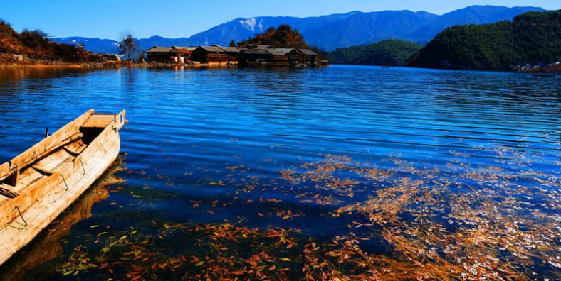 2 Days Lijiang Lugu Lake Tour and Matriarchal Society Discovery
