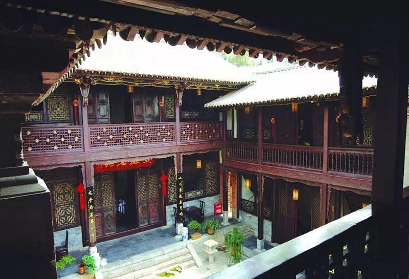 Maolu Cottage in Kunming-04