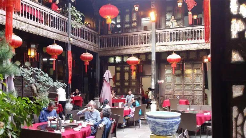 Maolu Cottage in Kunming-06