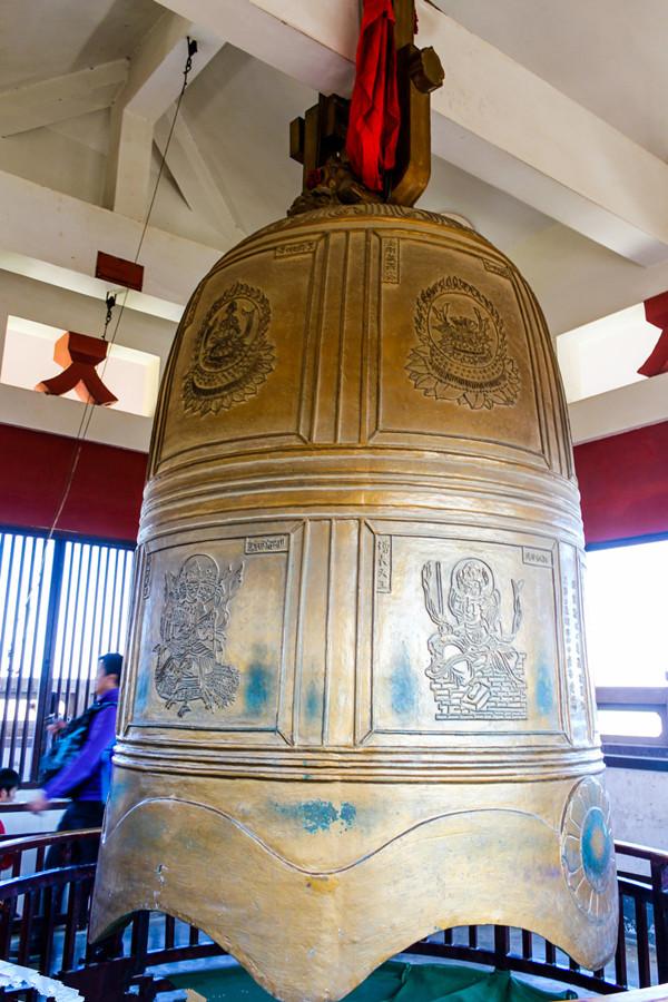 Nanzhao Culture City in Dali-04