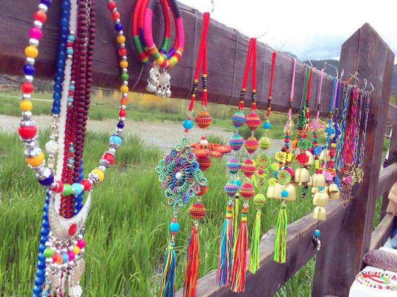 Nisai Village of Lugu Lake in Lijiang-04