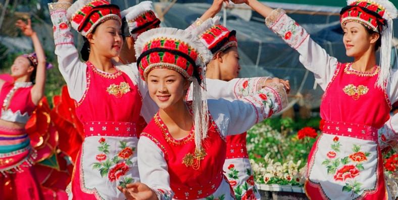 6 Days Kunming-Dali-Lijiang Tour