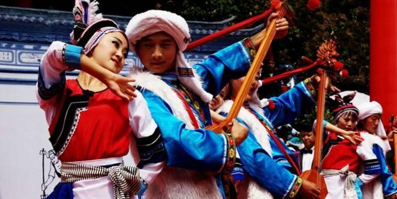 26 Days Grand Yunnan Ethnic Minority Discovery