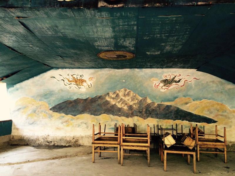 Sister Lake in Yulong County, Lijiang-07