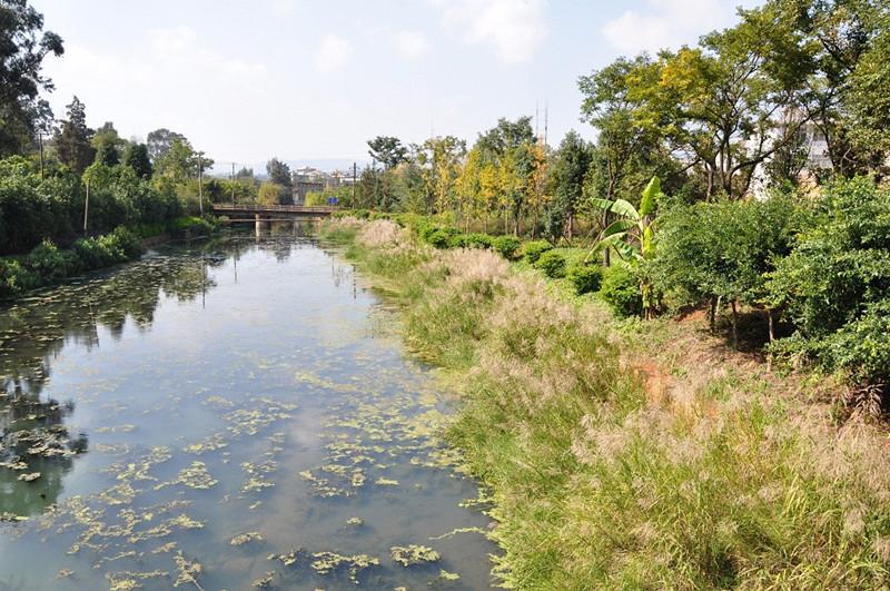 Songhuaba Dam Nature Reserve in Kunming-03