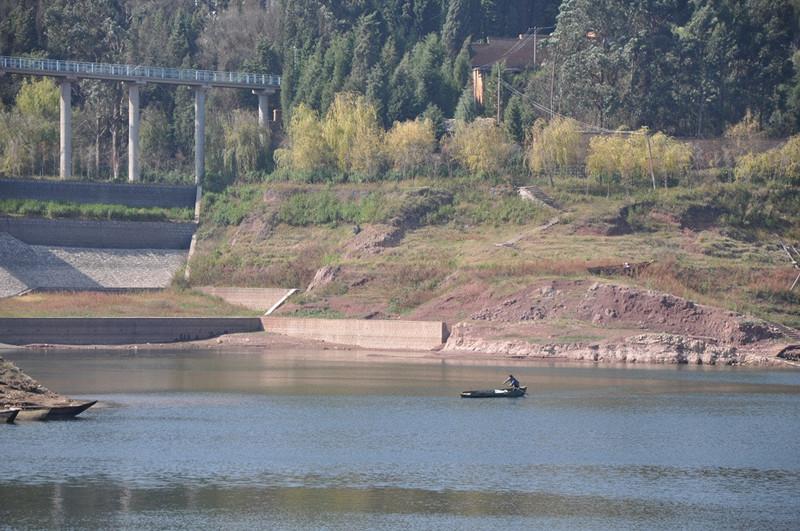 Songhuaba Dam Nature Reserve in Kunming-05