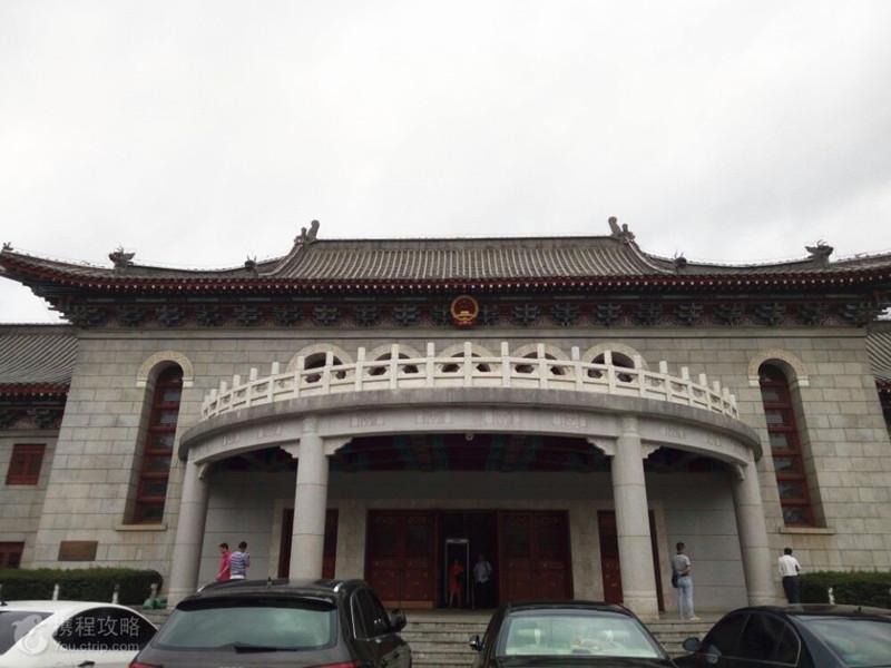 Victory Memorial Hall of Anti-Japanese War in Kunming-02