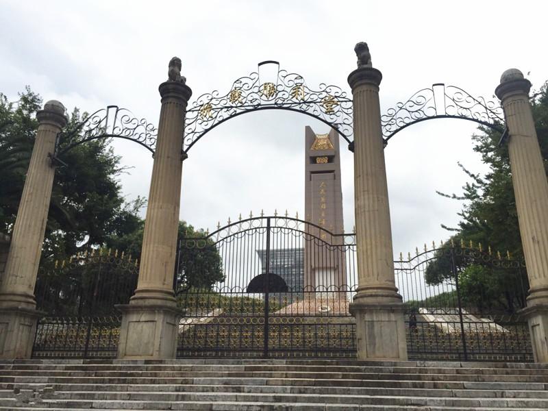 Victory Memorial Hall of Anti-Japanese War in Kunming-05