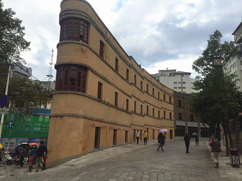 Victory Memorial Hall of Anti-Japanese War in Kunming-06