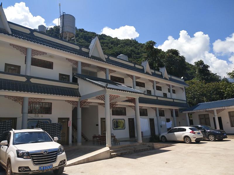 Laohou's Family Guesthouse in Baihualing, Baoshan
