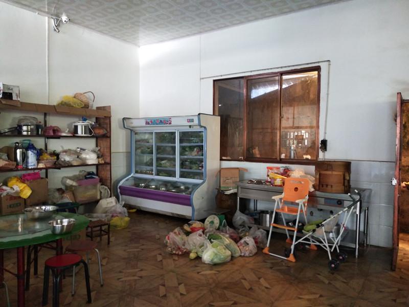 Laohou's Family Guesthouse in Baihualing, Baoshan-06