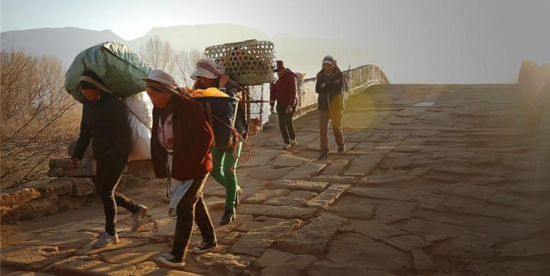 9 Days Kunming-Dali-Shaxi-Shangri La-Lijiang Tour