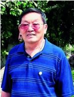Chen Keqin - Inheritor of Huadeng Music in Hongta District, Yuxi