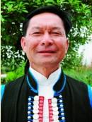 Shi Wanheng - Inheritor of Yi Folk Music in Shiping County, Honghe-01