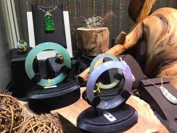 China Kunming International Stone Expo