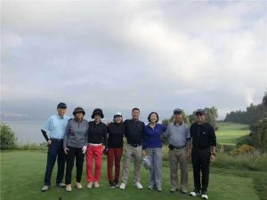 Singapore Golf Group
