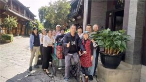 Yunnan Golf Tour for Customers from Singapore