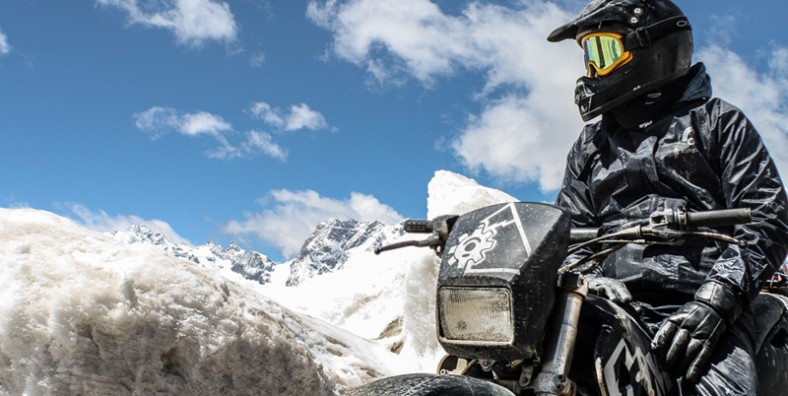 14 Days Best Yunnan Motorcycle Tours with Three Parallel Rivers Adventure