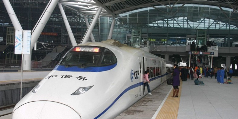11 Days Yunnan High Speed Train Tour from Shanghai