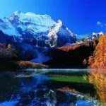 14 Days Yunnan-Sichuan Trekking Tour from Lugu Lake to Daocheng Yading and Shangri-La