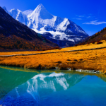 12 Days Yunnan-Sichuan Trekking Tour from Lugu Lake to Daocheng and Yading