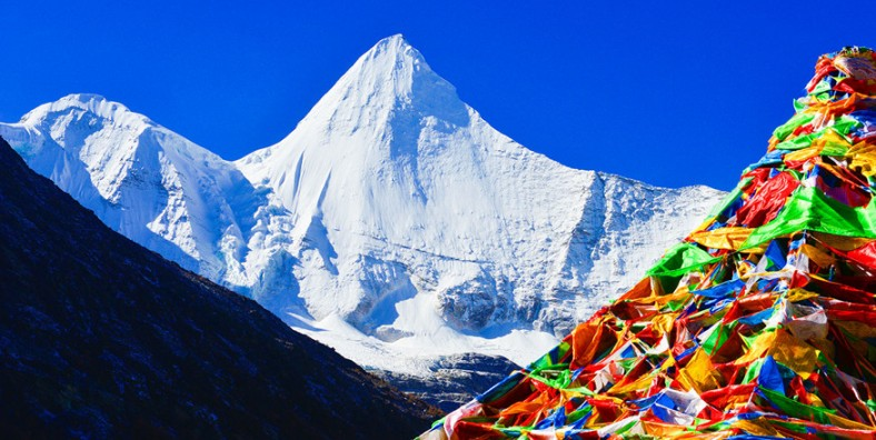 13 Days Yunnan Trekking Tour from Daocheng and Yading to Lugu Lake (West Route)