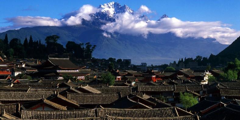 6 Days Kunming-Dali-Lijiang Group Tour By High Speed Train (Chinese-Speaking)