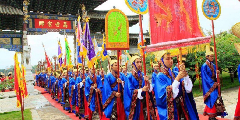 4 Days Jianshui Confucian Culture Festival Tour