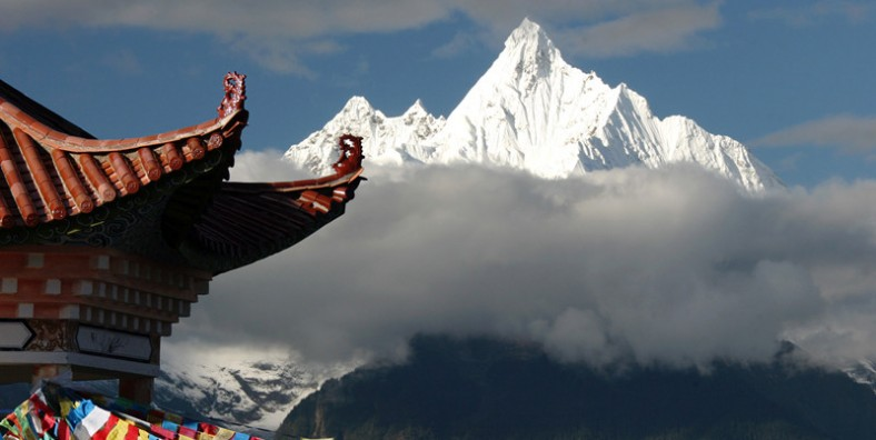 5 Days Shangri-La Discovery with Meili Snow Mountain Pilgrimage