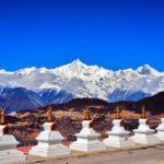 7 Days Shangrila Meili Snow Mountain and Yubeng Village Trekking Tour