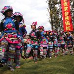3 Days Yi Ethnic Minority's Saizhuang Festival Tour