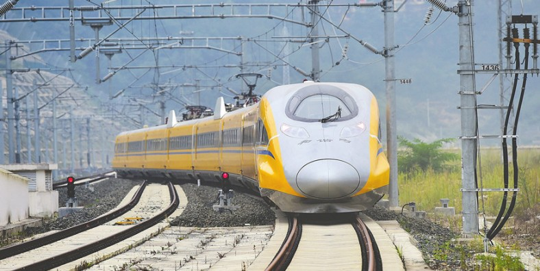 14 Days China High Speed Train Tour with Yunnan Minorities Exploration