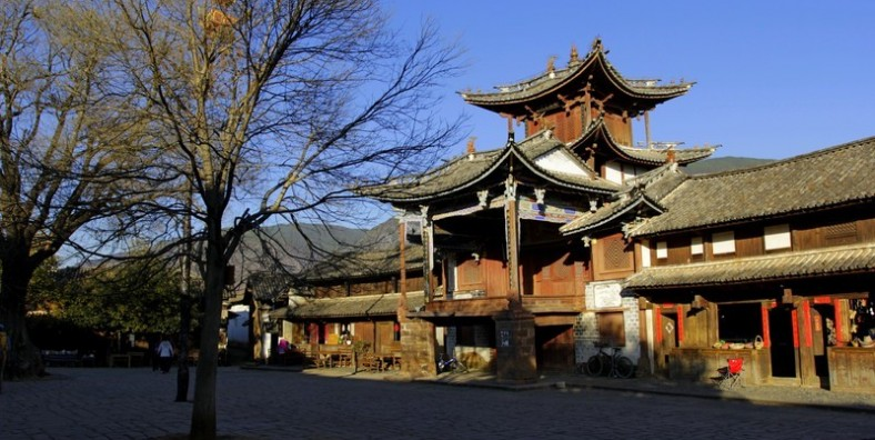 10 Days Yunnan Ethnic Villages and Ancient Towns Tour (Kunming-Dali-Shaxi-Lijiang-ShangriLa)