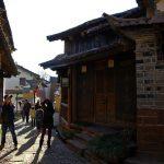 2 Days Shaxi Old Town and Shibaoshan Mountain Tour from Dali to Lijiang
