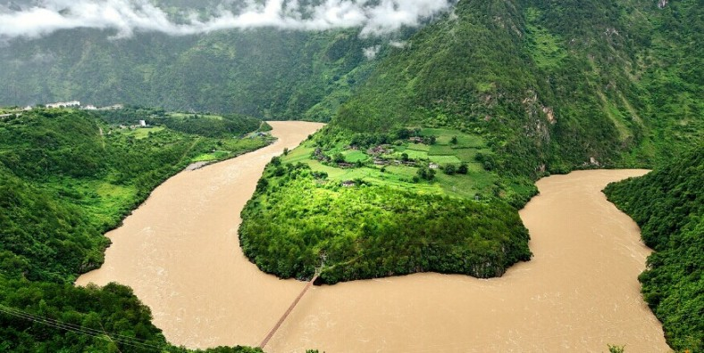 5 Days Amazing Nujiang Valley and Biluo Moutain Trekking