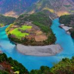 20 Days Yunnan Three Parallel Rivers Adventure Trekking Tour