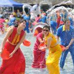 6 Days XishuangBanna Water Splashing Festival Celebration Tour