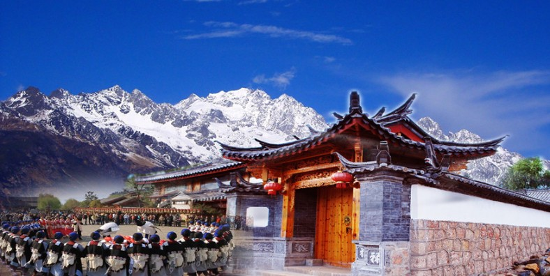 20 Days Classic China Tours with Tibet and Yunnan Impression