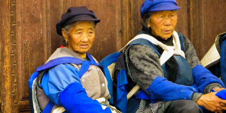1 Day Lijiang City Highlights Group Tour