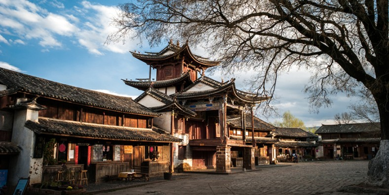 11 days yunnan ancient tea horse road tour with puer and rh yunnanexploration com