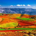 8 Days Yunnan Photography Tour with Dongchuan Red Land and Yuanyang Hani Rice Terraces