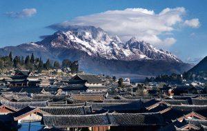 Lijiang Anceint Town